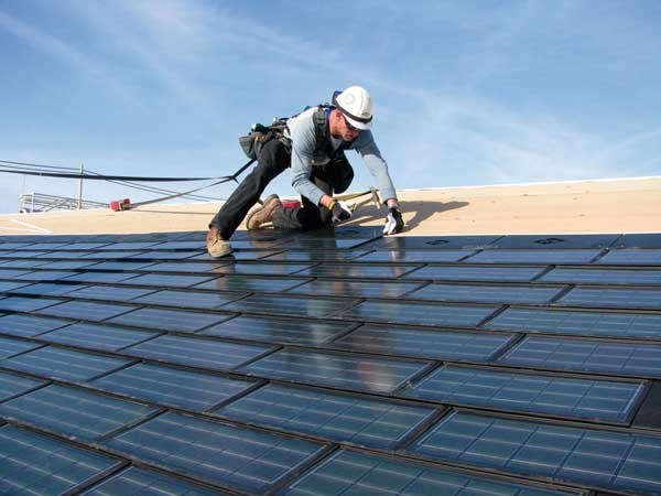 Things to consider when in search for a roofing contractor